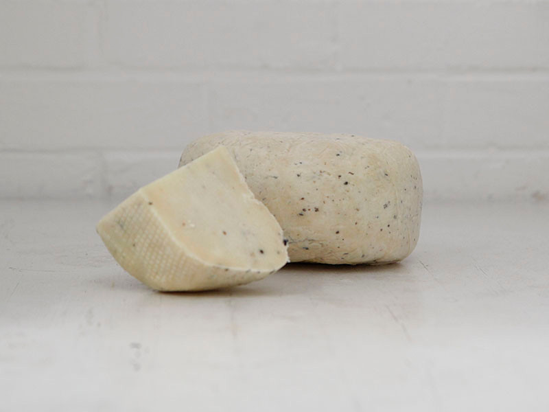 Truffle Pecorino