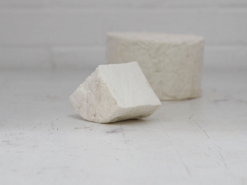 Smoked Sheep Ricotta