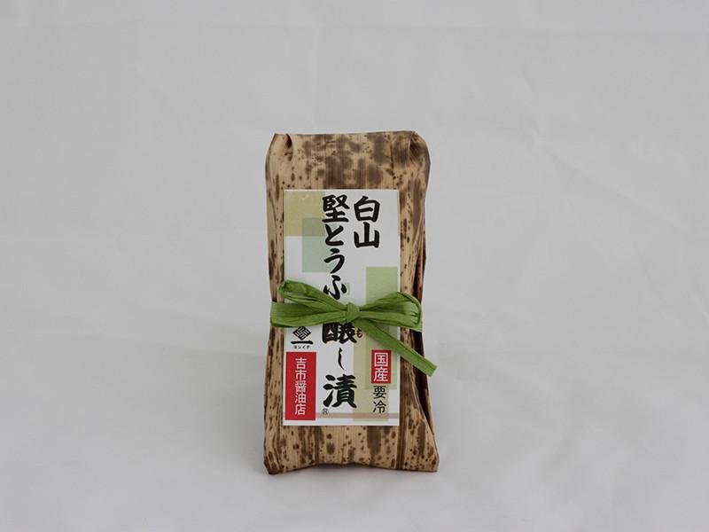 Aged Moromi Tofu