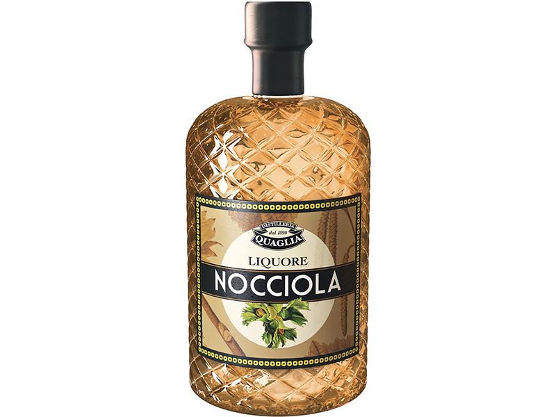 Quaglia Nocciola Liquore 70cl