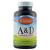 Vitamin A & D 250 Soft Gels (25,000 / 1,000 IU)