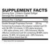Sinutol Extra Strength 30 Gels