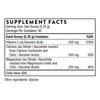 Cal-Mag Citrate Powder (7.5 oz.)