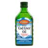 Cod Liver Oil (Plain) 16.9 oz. (500 mL)