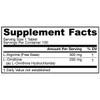 Arginine + Ornithine 100 Tabs (750 mg)