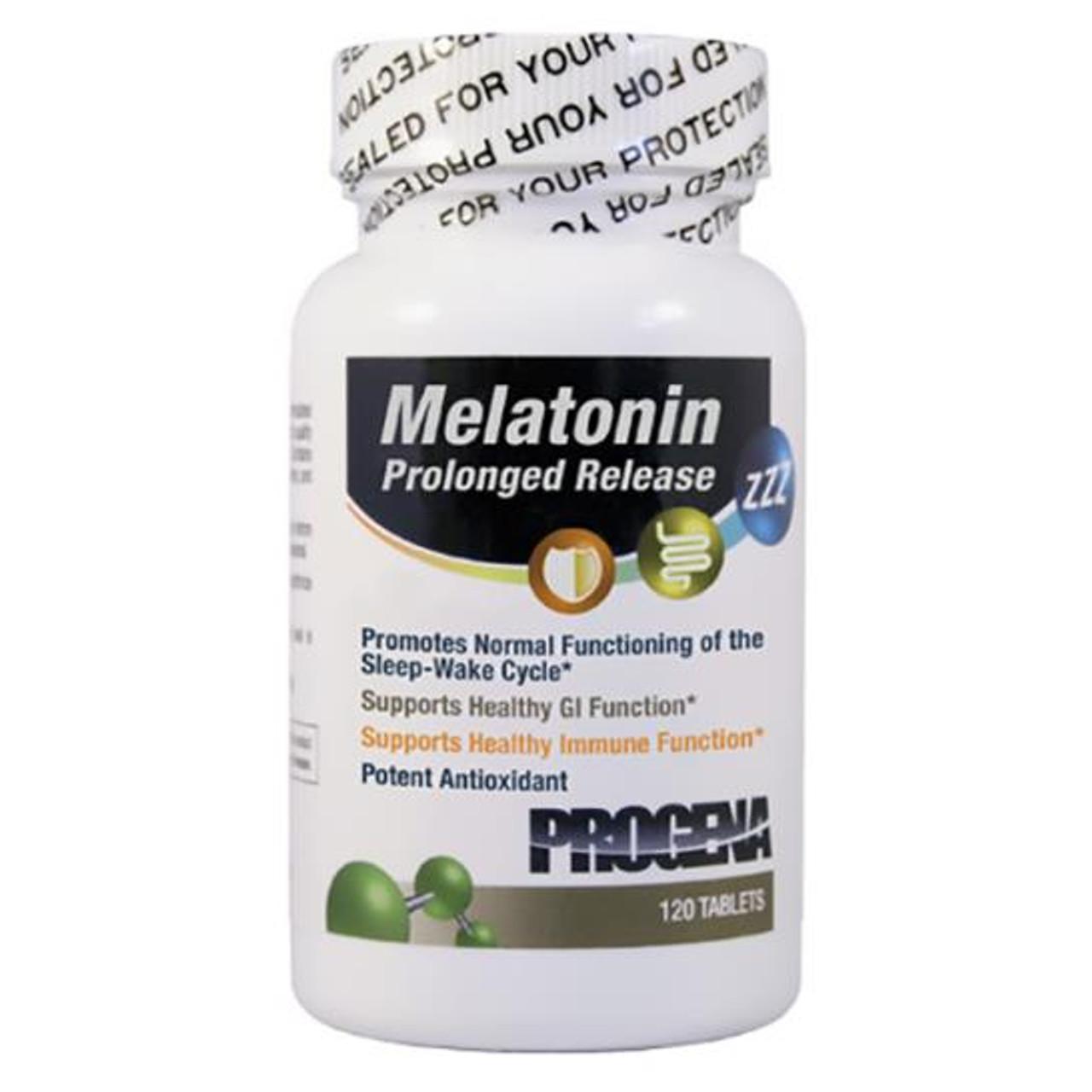 Melatonin 120 Tabs (3 mg)