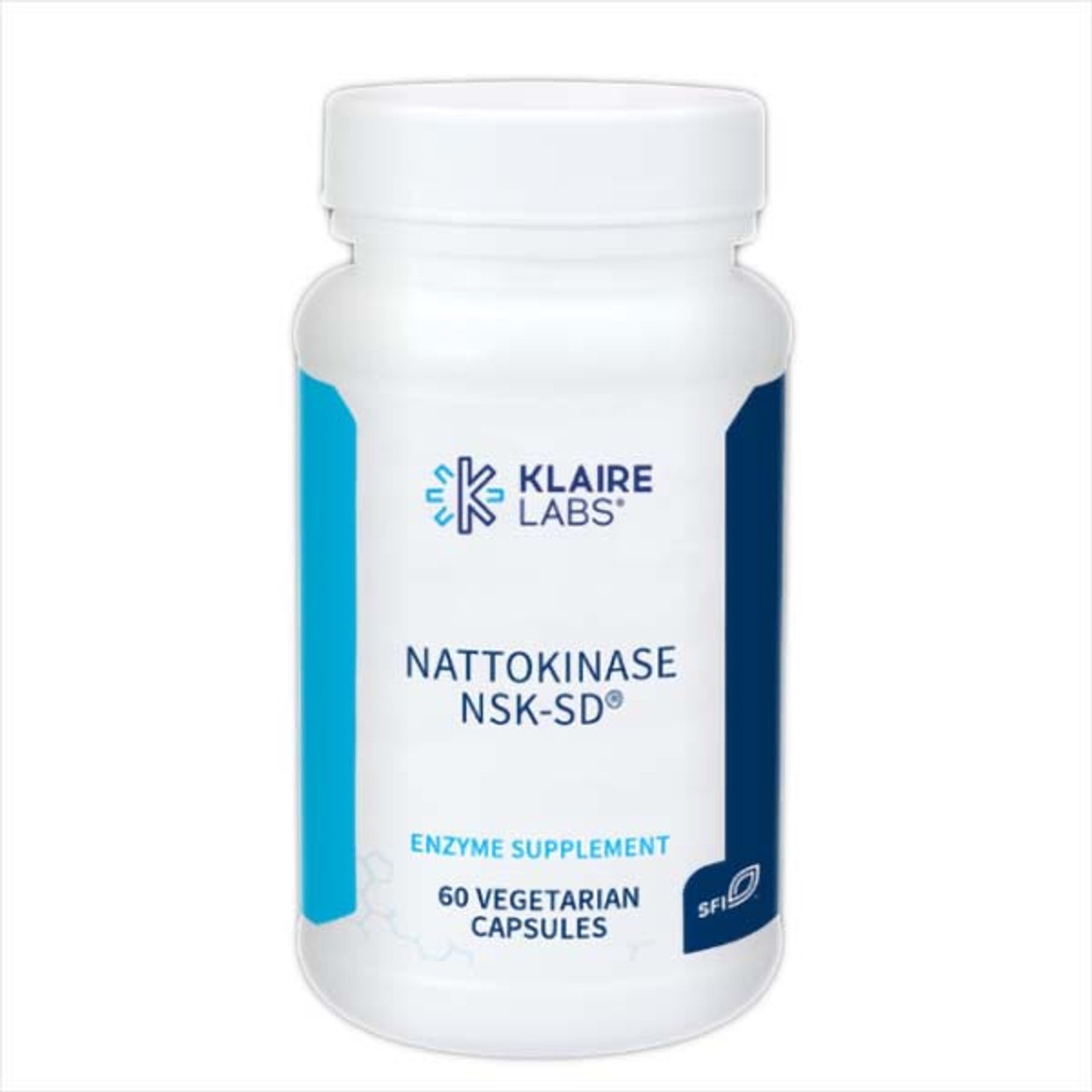 Nattokinase NSK-SD 60 Caps (100 mg)