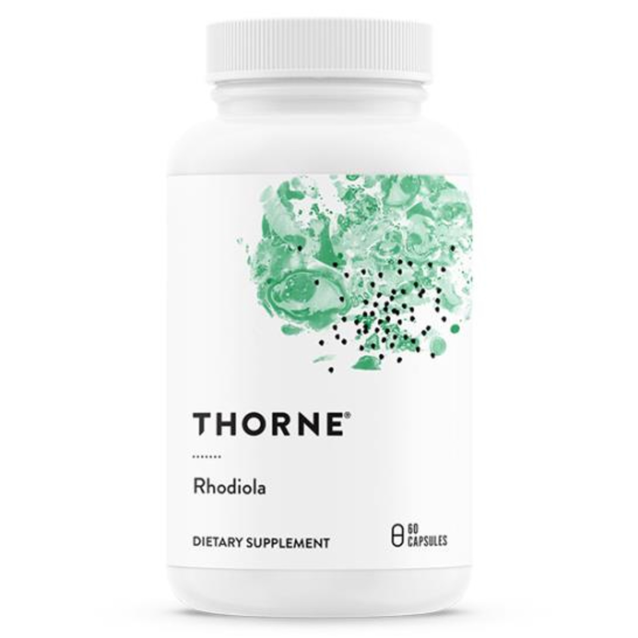 Rhodiola 60 Caps (100 mg)
