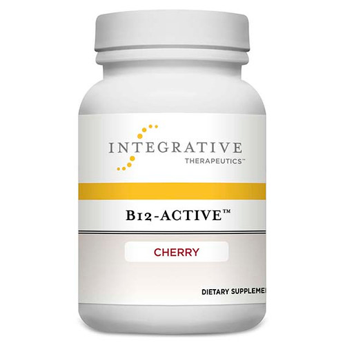 B12 Active 30 chewable tablets