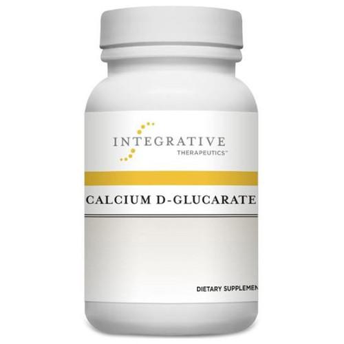 Calcium D-Glucarate 90 Caps