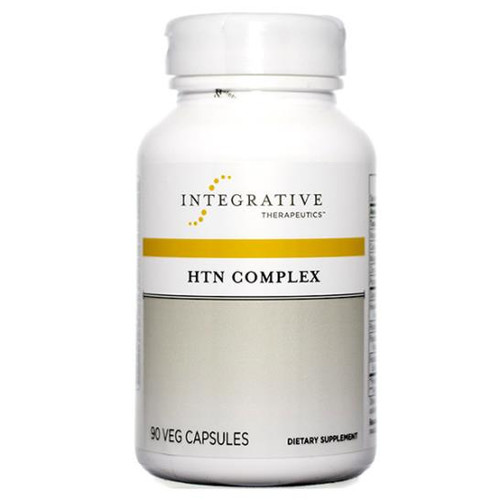 HTN Complex 90 Caps