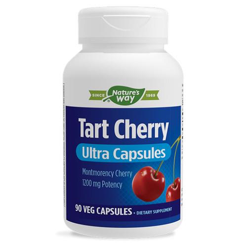 Tart Cherry 90 vcaps