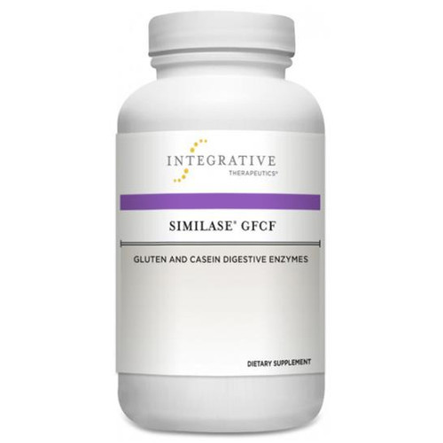 Similase GFCF 120 VCaps