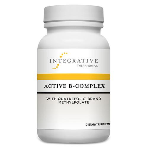 Active B-Complex 60 vcaps