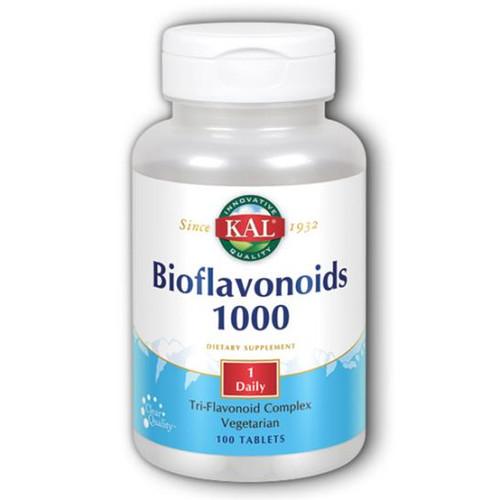 Bioflavonoid 100 Tabs (1,000 mg)