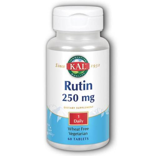 Rutin 60 Tabs (250 mg)