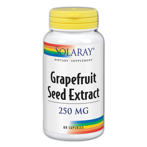 Grapefruit Seed Exract 60 Caps