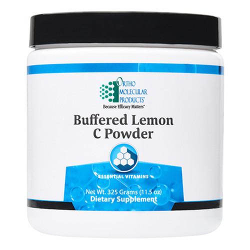 Buffered Lemon C Powder 11.5 oz.