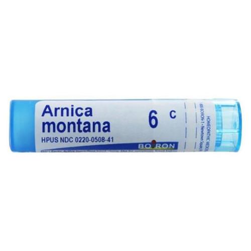 Arnica Montana 6C Pellets