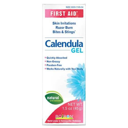 Calendula Gel 2.6 oz (45 g)