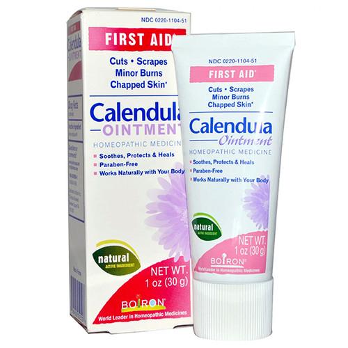 Calendula Ointment 1 oz. (30 g)