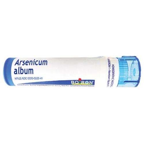 Arsenicum Album 30C 80 Pellets