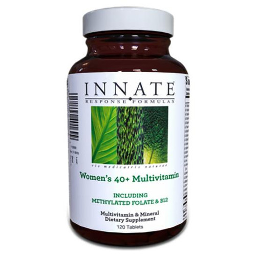 Women's 40+ Multivitamin 120 Tabs