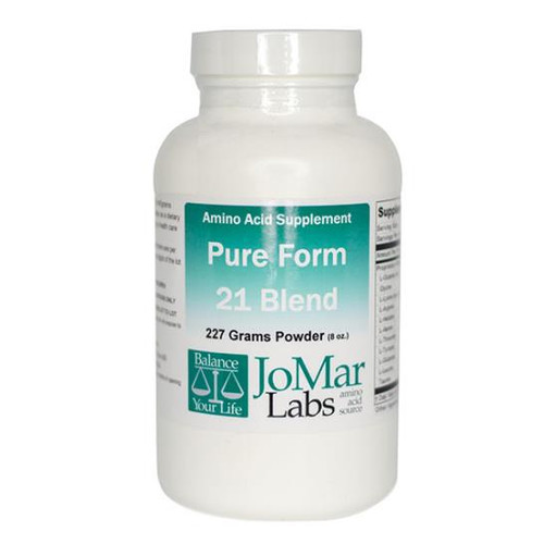 Pure Form 21 Blend Powder (227 grams)