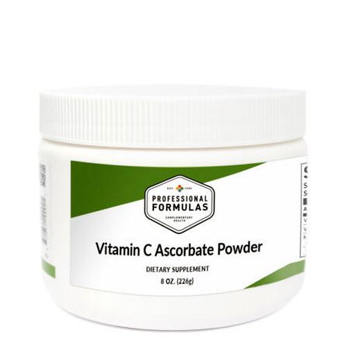Vitamin C Ascorbate 8 oz.