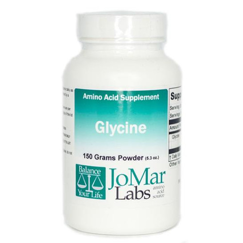 Glycine Powder (150 gm)