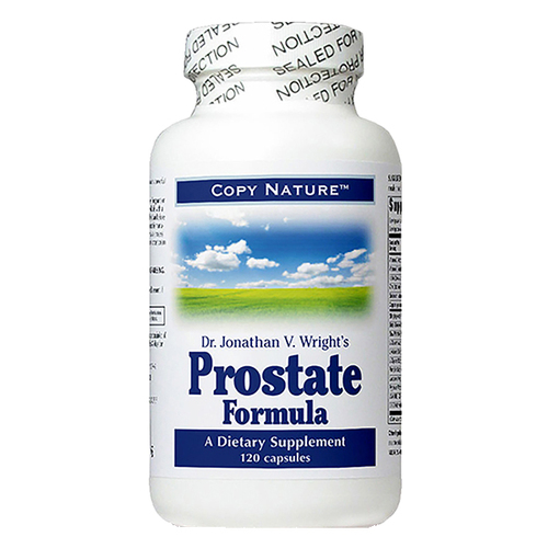 Dr. Wright's Prostate Formula 120 Caps