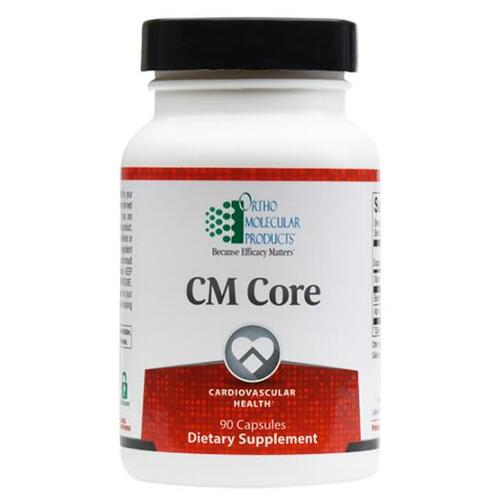 CM Core 90 caps