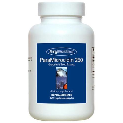 ParaMicrocidin 250 mg 120 vcaps