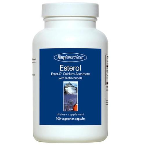 Esterol Ester C 100 Vcaps