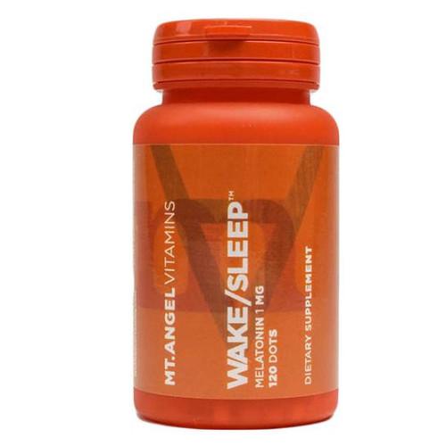 Wake Sleep Mel 120 Dots (1 mg)