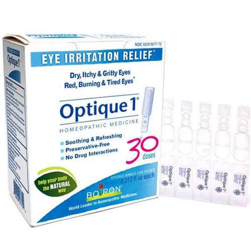 Optique 1 Eyedrops 30 Doses