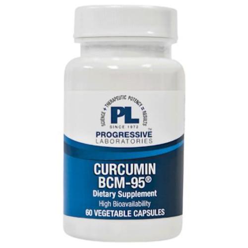 Curcumin BCM-95 60 VCaps