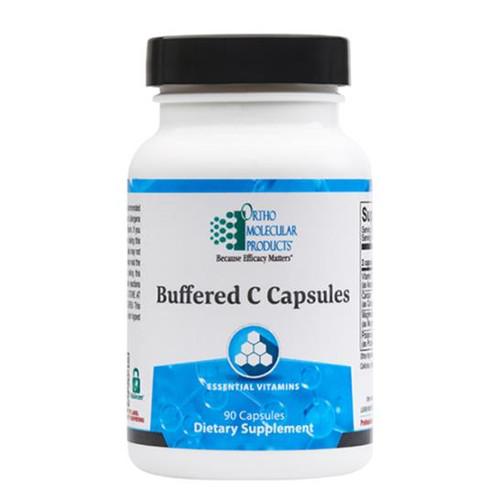 Buffered Vitamin C Capsules 90 Caps