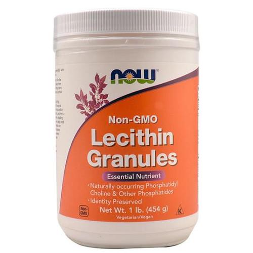 Non-Gmo Lecithin Granules 1 lb