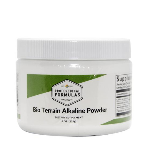 Bio Terrain Alkaline Powder 8 oz.