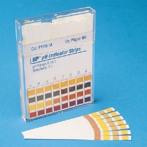 pH Test Strip  4.5 - 10 100 pk