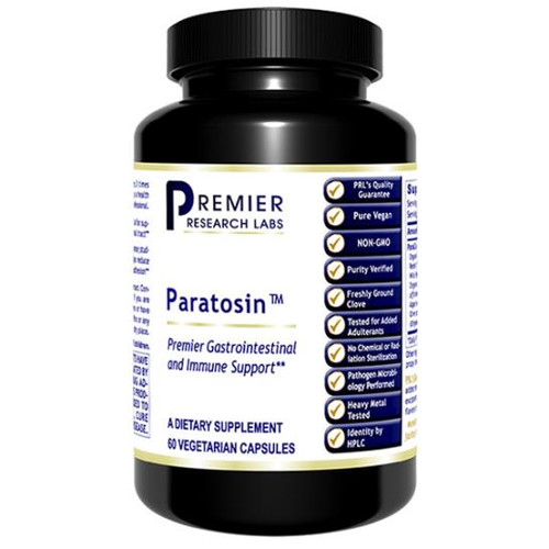 Paratosin (Paracidin) 60 VCaps