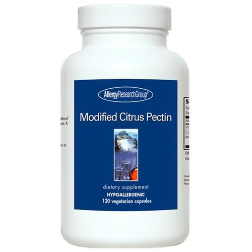 Modified Citrus Pectin 120 VCaps