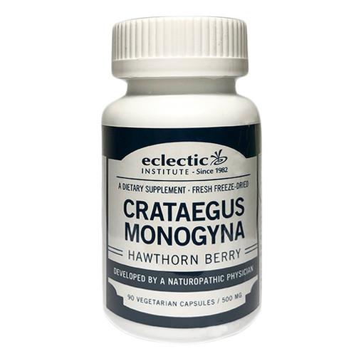 Hawthorn Berry (Cratageus monogyna) 90 Caps (500 mg)
