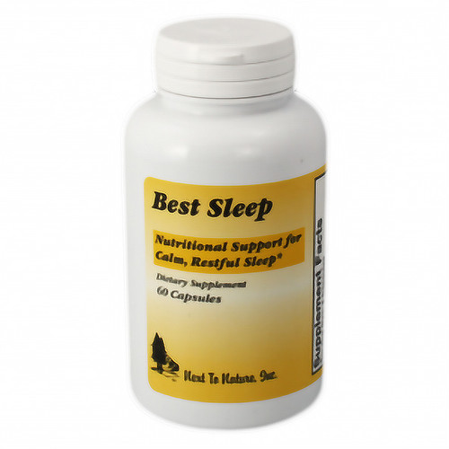 Best Sleep 60 VCaps