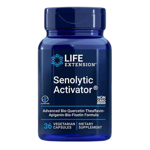 Senolytic Activator 36 VCaps
