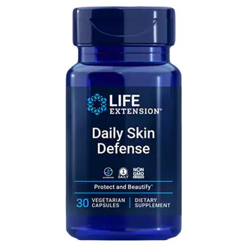 Daily Skin Defense 30 VCaps