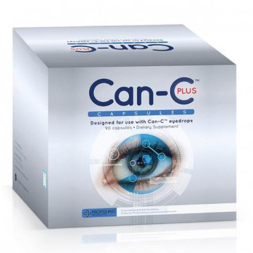 Can-C Plus 90 Caps