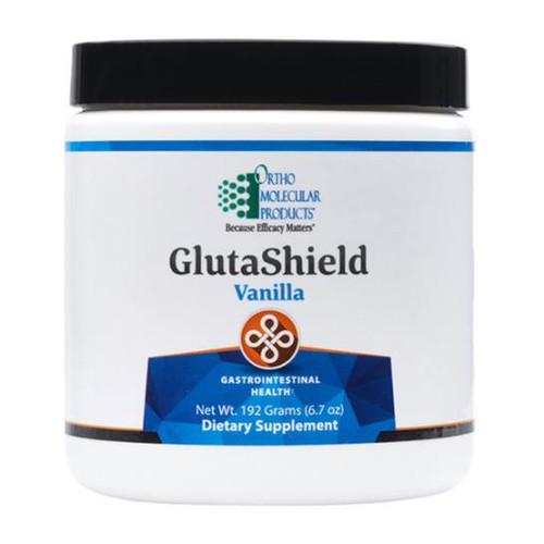 GlutaShield Vanilla 192 grams