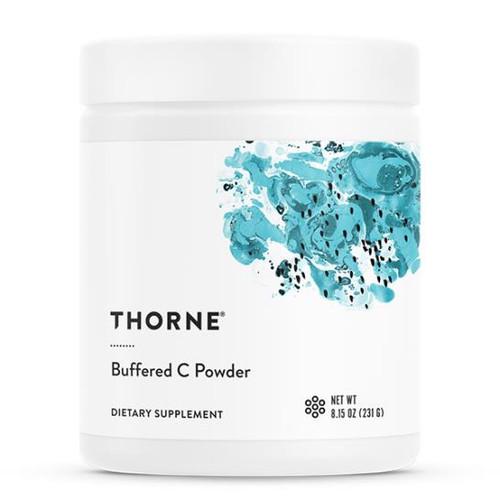 Buffered Vitamin C Powder (8 oz.)